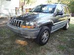 Lot: 07 - 2000 Jeep Grand Cherokee SUV