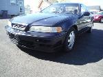 Lot: 12 - 1991 Acura Legend