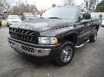 Lot: 18 - 2001 Dodge Ram Pickup
