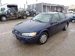 Lot: 29-40698 - 1998 Toyota Camry