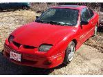 Lot: 78893 - 2000 Pontiac Sunfire