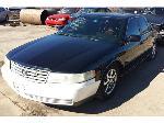 Lot: 79797 - 2000 Cadillac STS