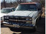 Lot: 80057 - 1990 Chevy Suburban R15 SUV