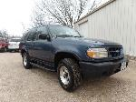 Lot: 6.FW - 1999 FORD EXPLORER SPORT SUV