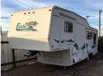 Lot: 1153 - 1998 Excel Mobile Home