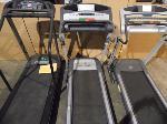 Lot: A5377 - (3) Treadmills