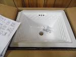 Lot: A5383 - Factory Sealed American Standard Sink