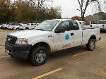 Lot: 4.TYLER - 2006 FORD F150 PICKUP