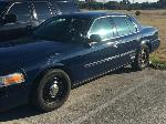 Lot: 1 - 2010 Ford Crown Victoria