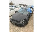 Lot: 56 - 1997 Honda Civic