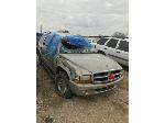 Lot: 61 - 2002 Dodge Durango SUV