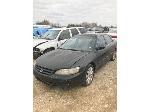 Lot: 69 - 2001 Honda Accord