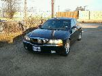 Lot: 72 - 2000 Lincoln LS