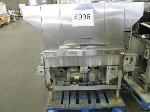 Lot: 4996 - HOBART DISHWASHER