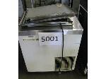 Lot: 5001 - MASTER BILT ICE CREAM MACHINE