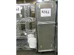 Lot: 5012 - BUN SHEET PAN & BAKERY RACKS