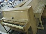 Lot: 5021 - (4) WURLITZER PIANOS