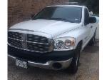 Lot: 01.CONROE - 2008 Dodge 1500 Pickup - Unit 105