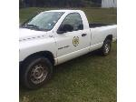 Lot: 02.CONROE - 2006 Dodge 1500 Pickup - Unit 114