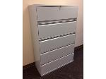 Lot: 05.CONROE - (11) Filing Cabinets
