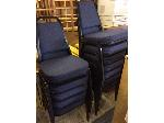 Lot: 06.CONROE - (72) Stackable Chairs