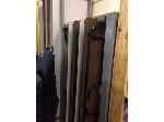Lot: 07.CONROE - (10) Tables w/ Storage Rack