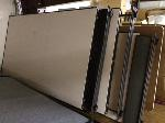 Lot: 08.CONROE - Moveable Cubicle Partitions
