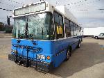 Lot: A5340 - 2000 Freightliner El Dorado Transit Bus - Runs