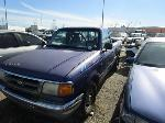 Lot: 04-A78120 - 1995 Ford Ranger Pickup