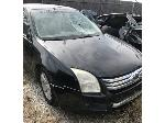 Lot: 43772 - 2007 Ford Fusion