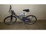 Lot: 02-18123 - Pacific 7500 Bicycle