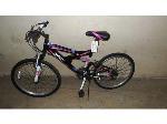 Lot: 02-18128 - Next Gauntlet  Bicycle