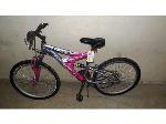 Lot: 02-18129 - Next Power X Bicycle