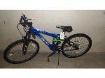 Lot: 02-18136 - Mongoose Ledge 2.1 Bicycle