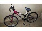 Lot: 02-18139 - Ozone Northern Ridge Bicycle