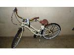 Lot: 02-18140 - Raleigh Retroglide 7 Bicycle