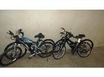 Lot: 02-18143 - (4) Bicycles