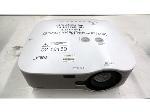 Lot: 02-18159 - NEC Projector