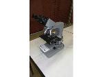 Lot: 02-18162 - Leitz Wetzlar Microscope
