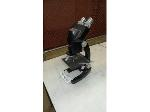Lot: 02-18165 - Bausch & Lomb Microscope