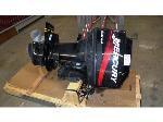 Lot: 02-18170 - Mercury Outboard Motor