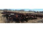 Lot: 02-18179 - (80 approx) Scrap Drill Pipes