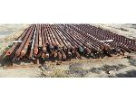 Lot: 02-18180 - (88 approx) Scrap Drill Pipes