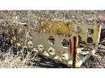 Lot: 02-18184 - Scrap Metal Cage