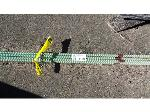 Lot: 02-18189 - (6) Metal Rods