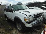 Lot: 22-869600 - 1999 FORD EXPLORER SUV