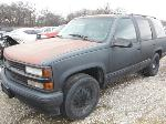 Lot: 26-869446 - 1999 CHEVROLET TAHOE SUV