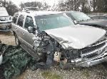 Lot: 27-877290 - 2001 CHEVROLET TAHOE SUV
