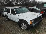 Lot: 31-1727691 - 1994 JEEP CHEROKEE SUV