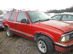 Lot: 32-1727687 - 1995 CHEVROLET BLAZER SUV